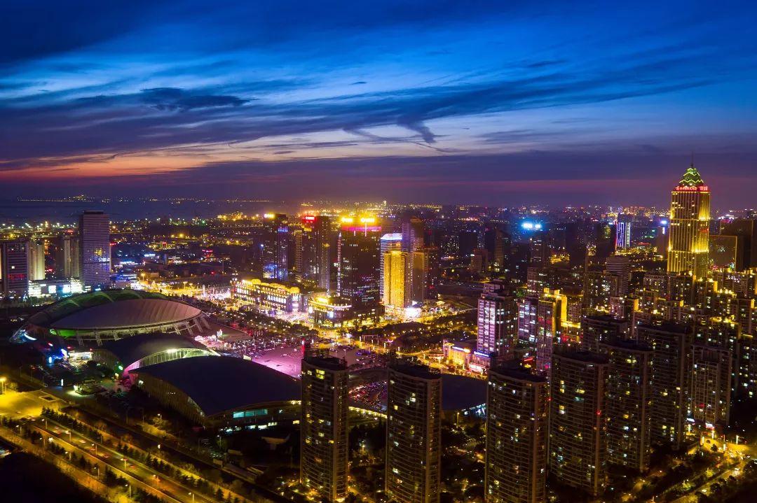 上海第三机场为何选址南通?